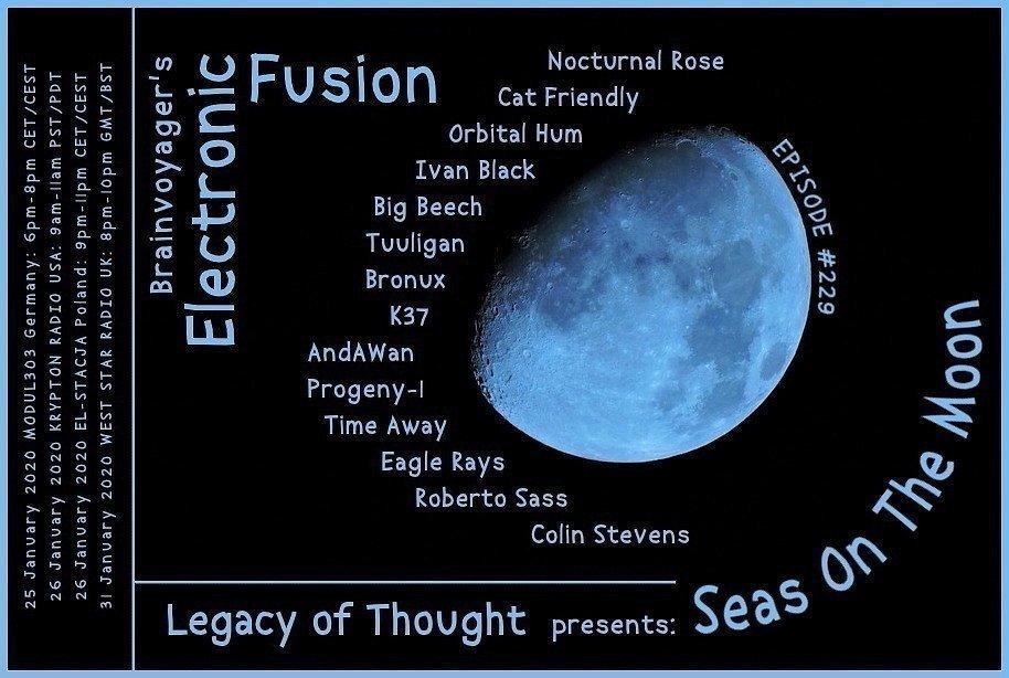 Banner Electronic Fusion E229