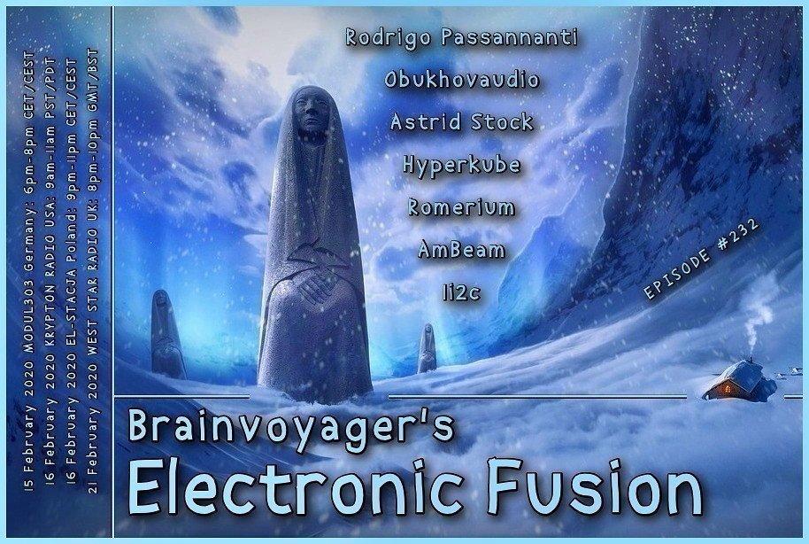 Banner Electronic Fusion E232