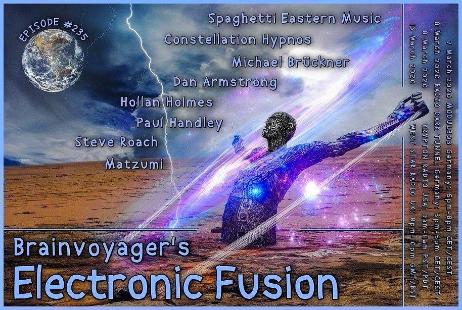 Banner Electronic Fusion E235
