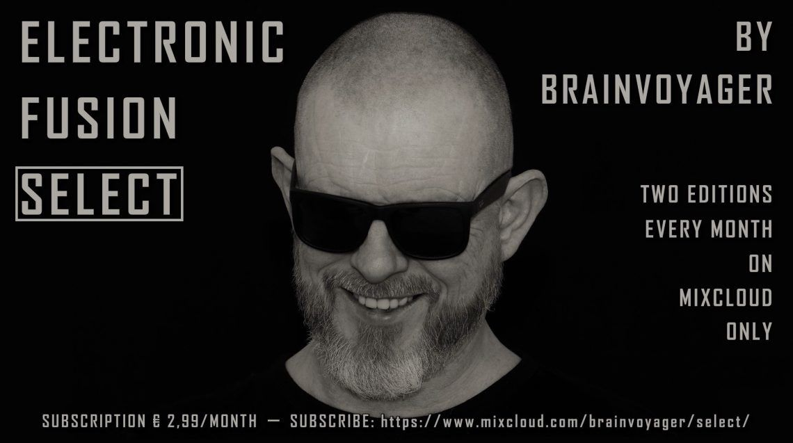 Banner Electronic Fusion Select - Brainvoyager - Borderless