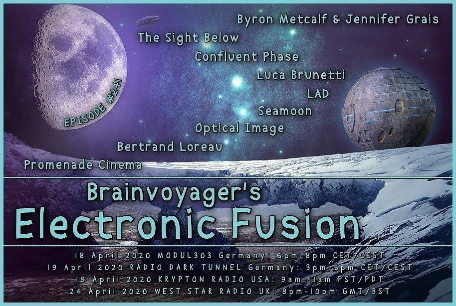 Banner Electronic Fusion E241