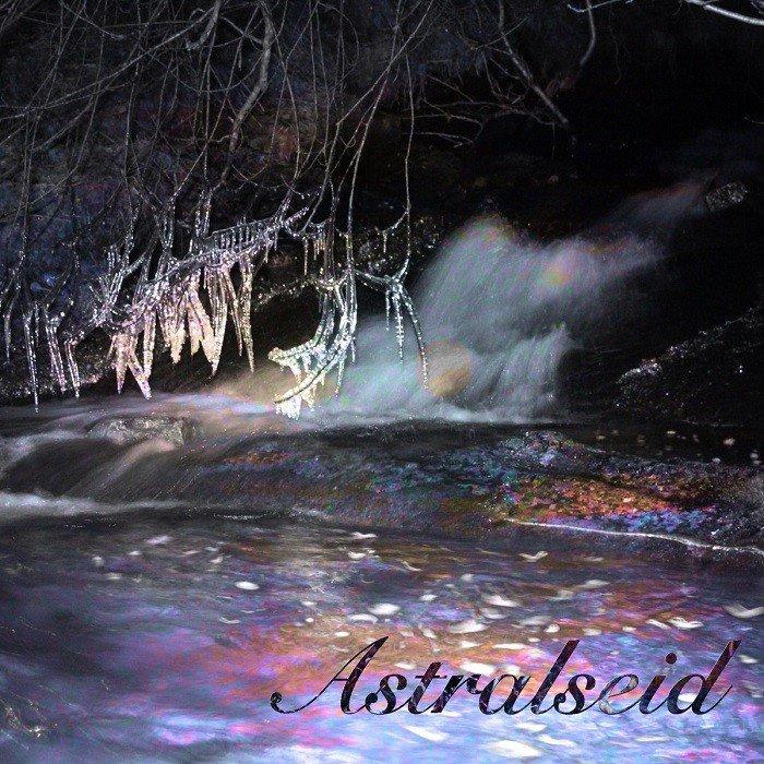 Astralseid - Gustav Holberg - Runahild - Electronic music of Brainvoyager - Electronic Fusion