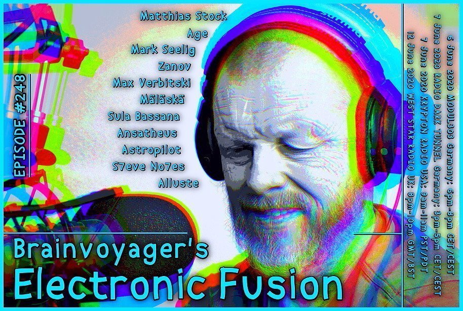 Banner Electronic Fusion E248