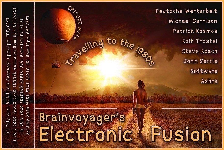 Banner Electronic Fusion E254