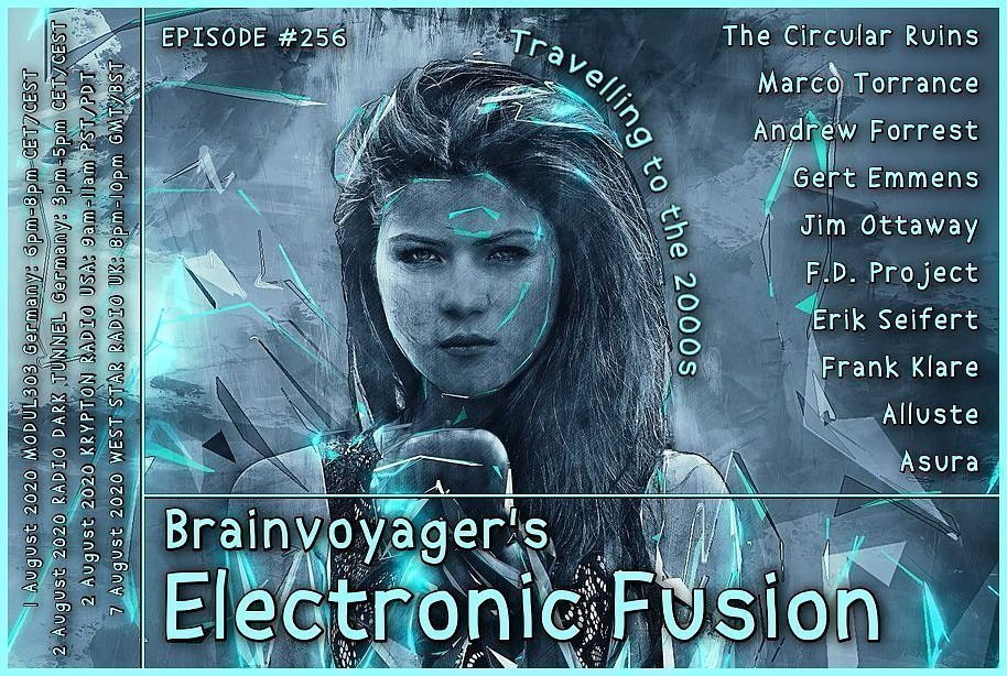 Banner Electronic Fusion E256