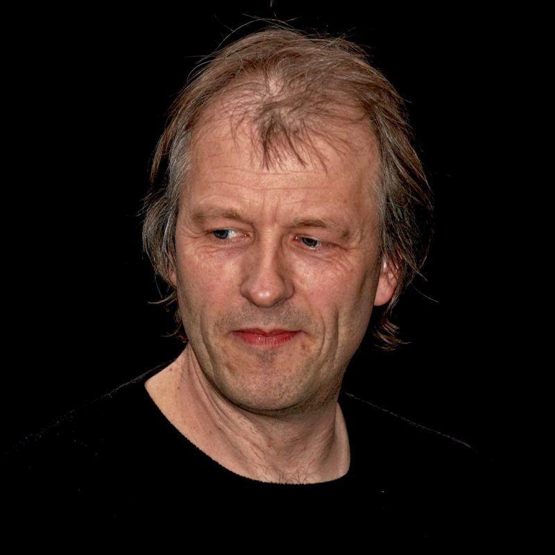 Erik Wøllo - Electronic Music of Brainvoyager