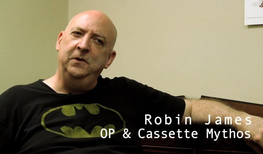 Robin B. James - Robin James 2 - Electronic Music of Brainvoyager