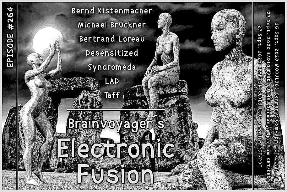 Banner Electronic Fusion E264