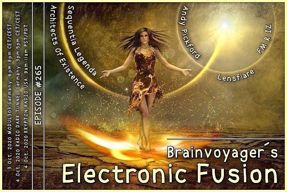 Banner Electronic Fusion E265