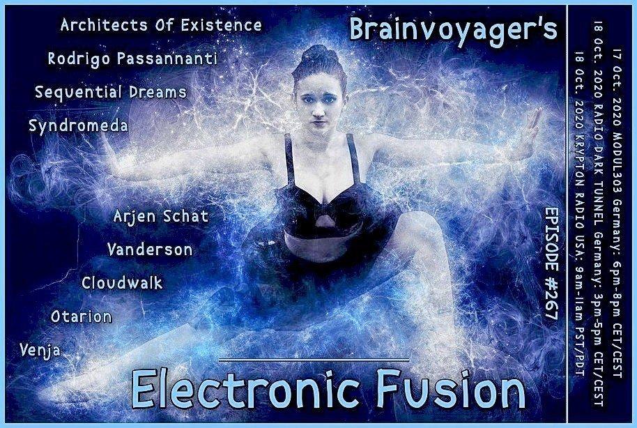 Banner Electronic Fusion E267