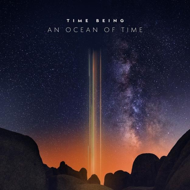 Time Being - An Ocean of Time - Electronic Music of Brainvoyager