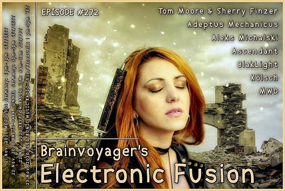 Banner Electronic Fusion E272