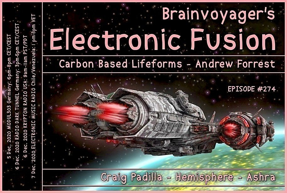 Banner Electronic Fusion E274