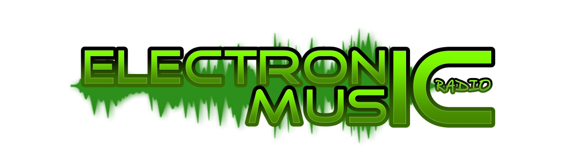 Logo Electronic Music Radio - Electronic Fusion - Electronic Music Of Brainvoyager