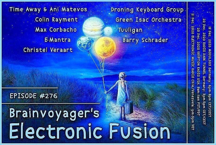 Banner Electronic Fusion E276