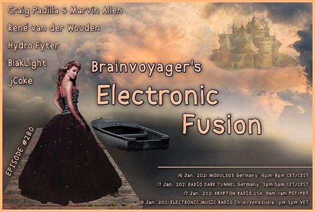 Banner Electronic Fusion E280