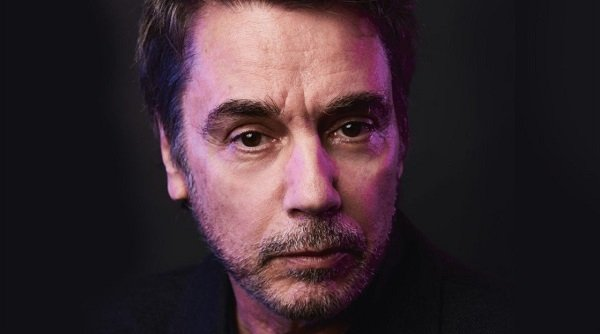 Jean-Michel Jarre on Electronic Music of Brainvoyager