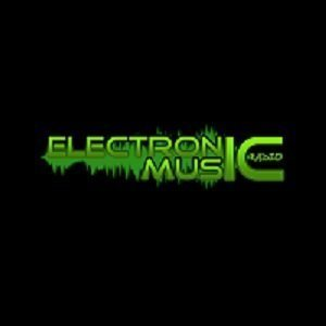 Logo Electronic Music Radio - free airplay - Electronic Fusion - Brainvoyager