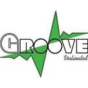 Logo Groove Unlimited - Brainvoyager
