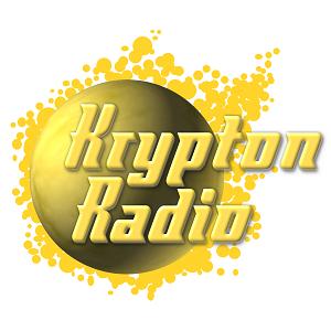 Logo Krypton Radio - Brainvoyager