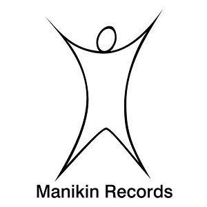 Logo Manikin Records - Brainvoyager