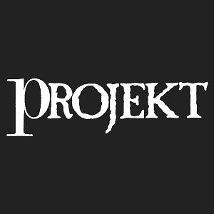 Logo Projekt Records - Brainvoyager