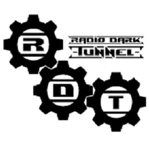 Logo Radio Dark Tunnel - free airplay - Electronic Fusion - Brainvoyager