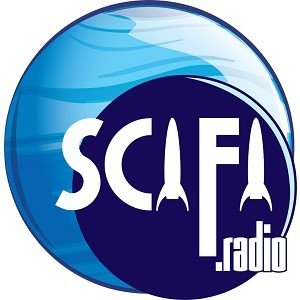 Logo SCIFI.Radio - free airplay - Electronic Fusion - Brainvoyager