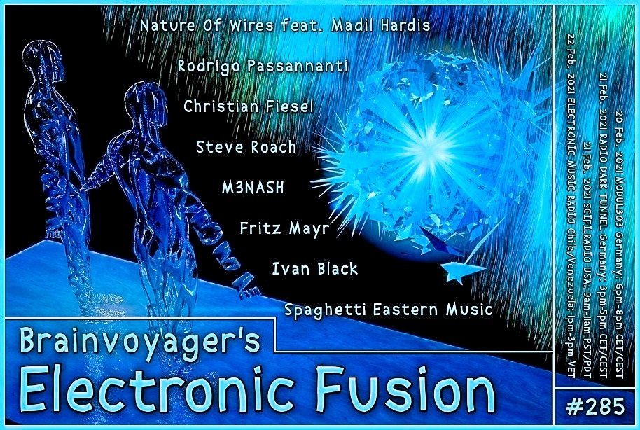 Banner Electronic Fusion E285
