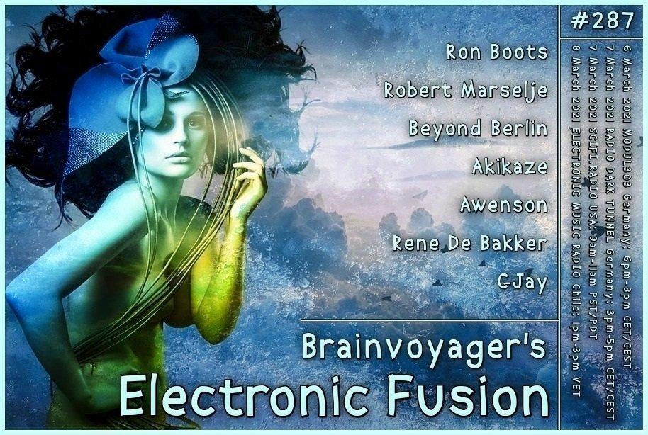 Banner Electronic Fusion E287