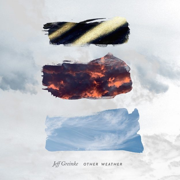 Jeff Greinke - Other Weather - Electronic Music Of Brainvoyager