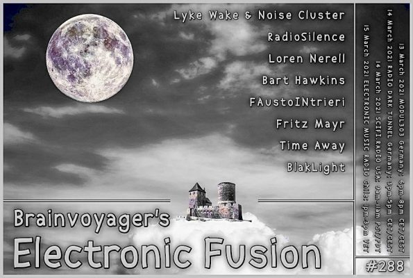 Banner Electronic Fusion E288