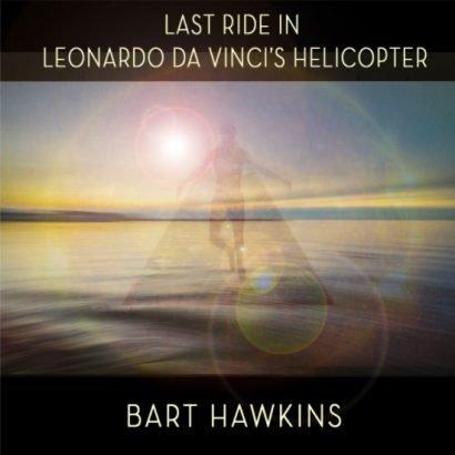 Last Ride In Leonardo Da Vinci's Helicopter
