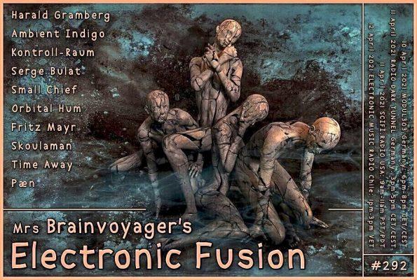 Banner Electronic Fusion E292