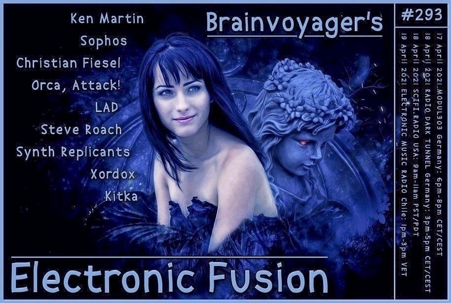 Banner Electronic Fusion E293