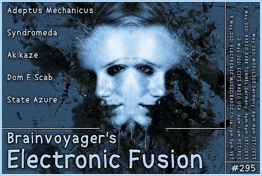 Banner Electronic Fusion E295