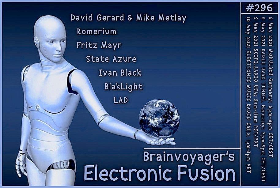 Banner Electronic Fusion E296