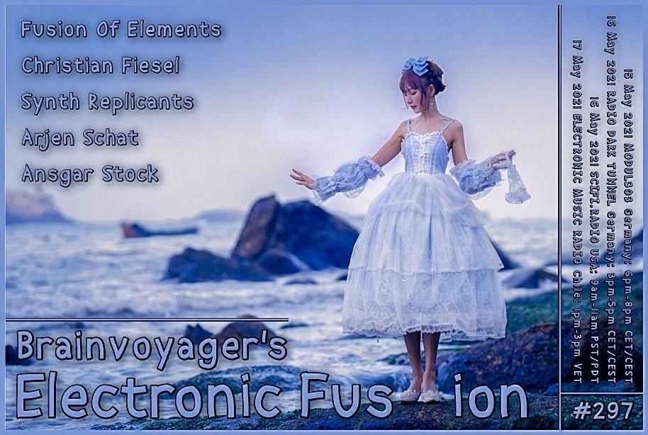 Banner Electronic Fusion E297