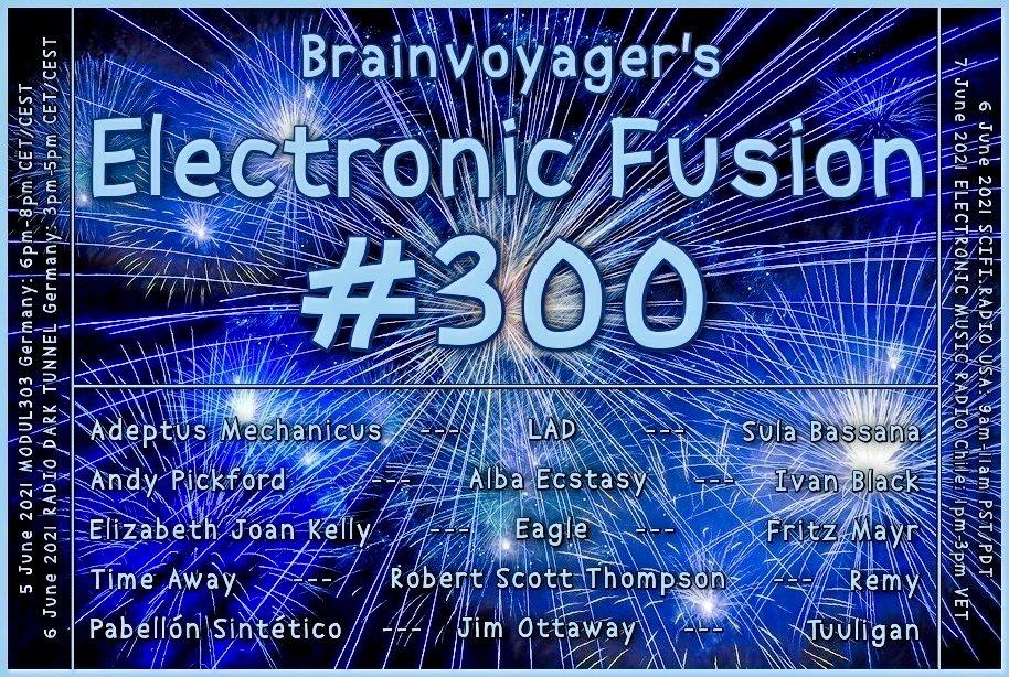 Banner Electronic Fusion E300