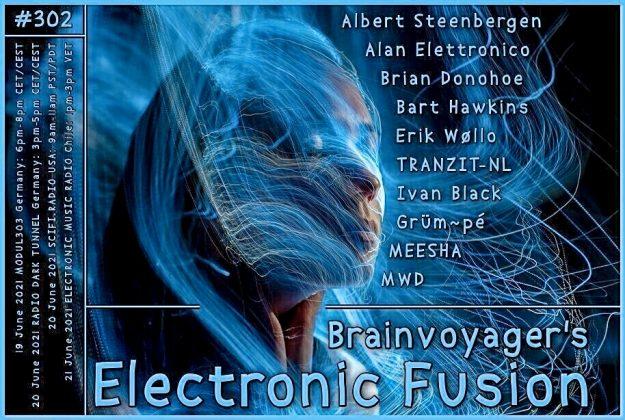 Banner Electronic Fusion E302