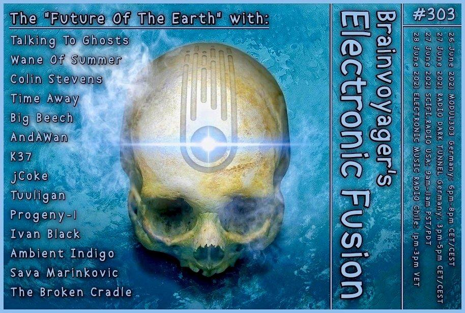 Banner Electronic Fusion E303