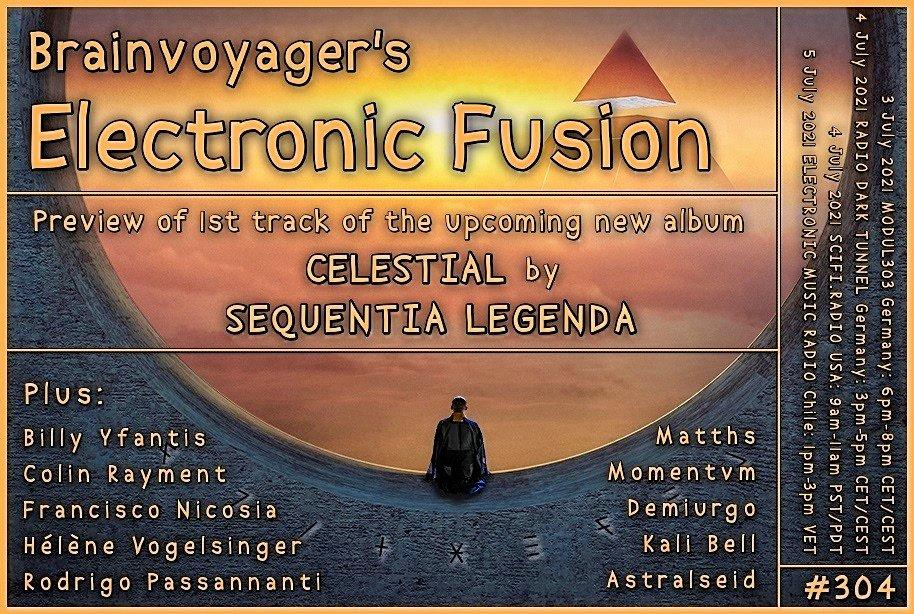 Banner Electronic Fusion E304