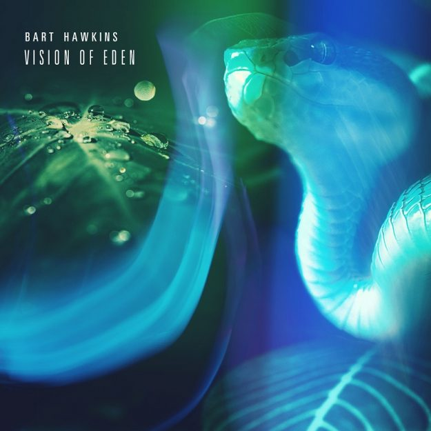 Bart Hawkins - Visions Of Eden - Electronic Music of Brainvoyager
