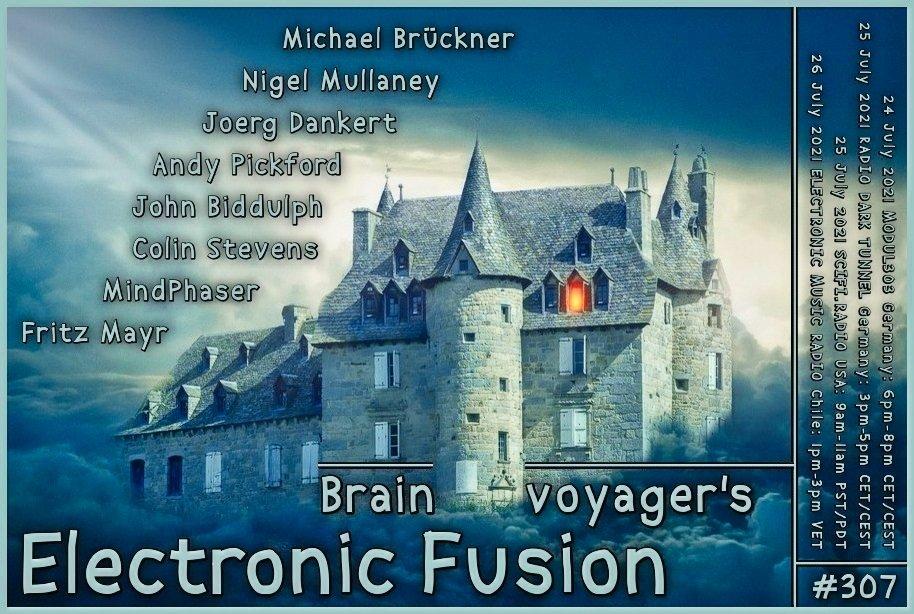 Banner Electronic Fusion E307