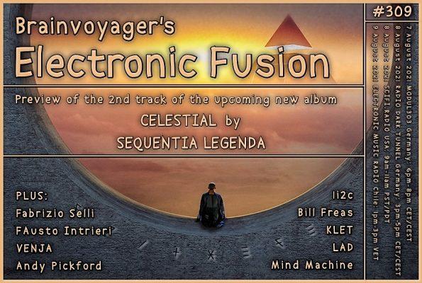 Banner Electronic Fusion E309