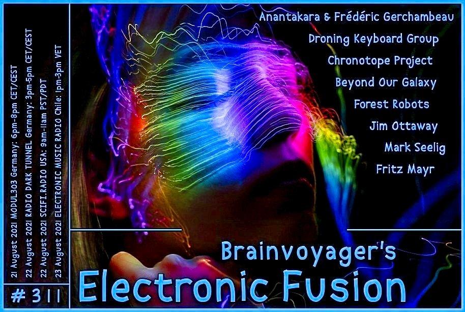 Banner Electronic Fusion E311