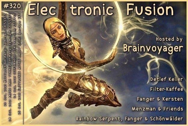 Banner Electronic Fusion E320
