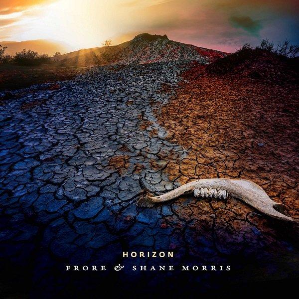 Frore & Shane Morris - Horizon - Electronic Music of Brainvoyager