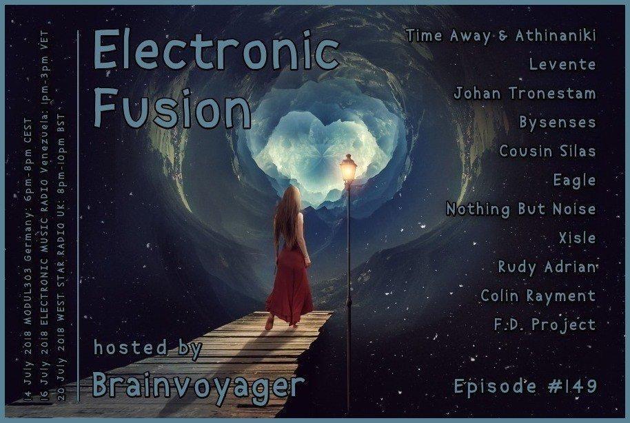 Banner Electronic Fusion E149