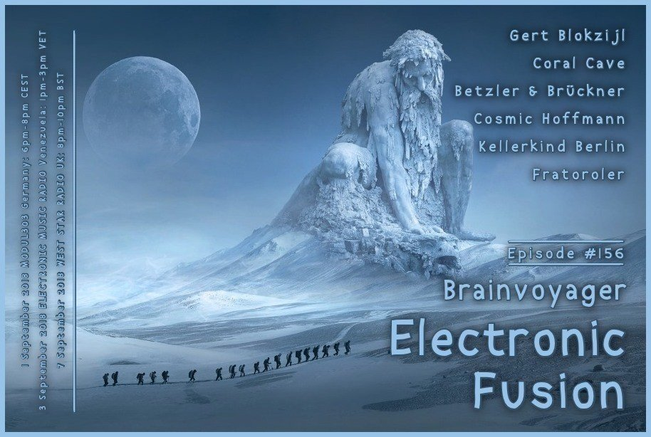 Banner Electronic Fusion E156